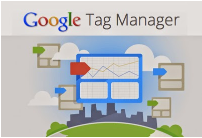 google tag manager_error in blogger